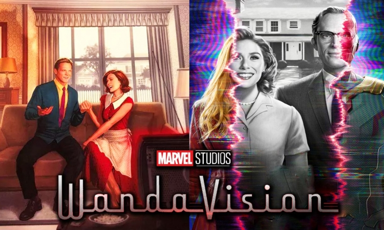 ¡WandaVision ya está disponible en Disney Plus!; así reaccionaron los fans de Marvel